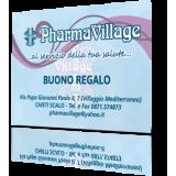 Buono regalo Pharmavillage da 10 €