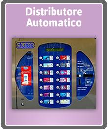 Distributore Automatico Chieti Scalo Parafarmacia PharmaVillage