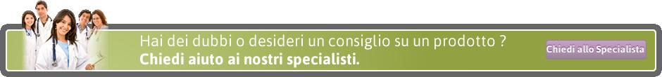 Desideri un consiglio?Contatta i nostri specialisti.