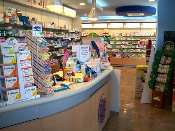 Parafarmacia PharmaVillage Chieti Scalo