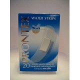 PRONTEX Water Strips 20 formato MEDIO